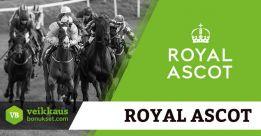 Laukkakisat: Royal Ascot - Commonweath Cup