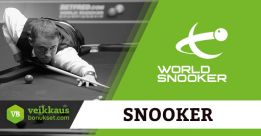Snooker: Gerard Greene - Jordan Brown