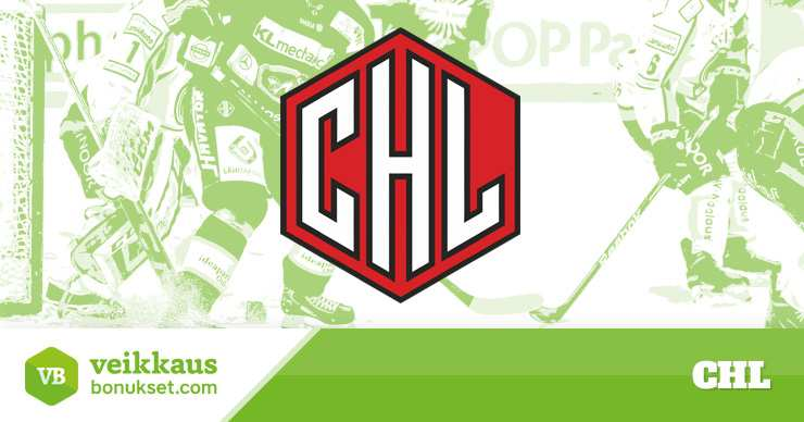 CHL: Rungsted - HPK