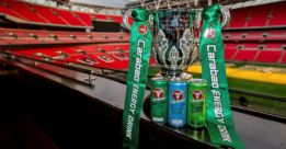 Carabao Cup: Manchester United - Derby