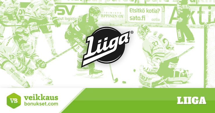 Liiga Playoffs 2018
