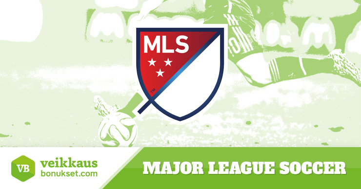 MLS - Major League Soccer 2019