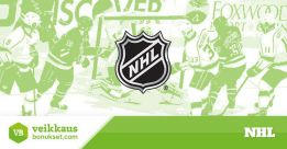 NHL: Colorado Avalanche - Detroit Red Wings