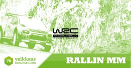 WRC: Turkin MM-Ralli: Podium
