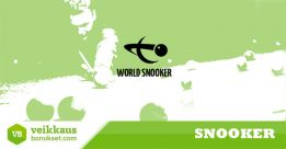 Snooker: Judd Trump - Ronnie O'Sullivan