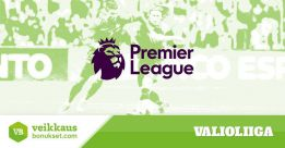 Valioliiga: Burnley - Arsenal
