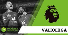 Valioliiga: Crystal Palace - Everton